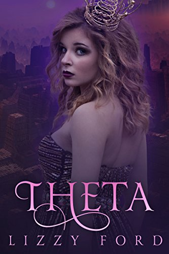 Theta (Omega Series Book 2)  by Lizzy Ford