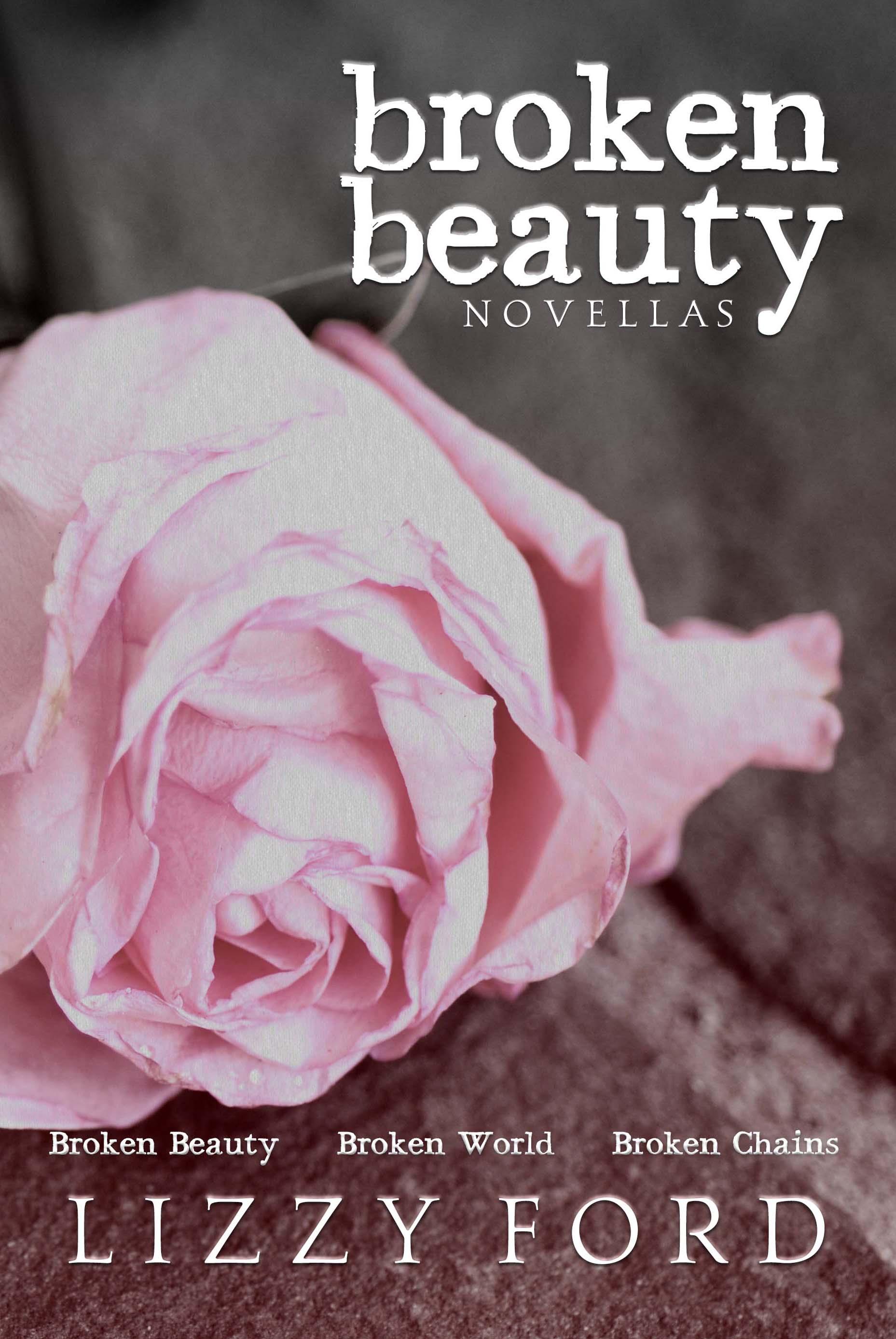 Broken Beauty Novellas Omnibus